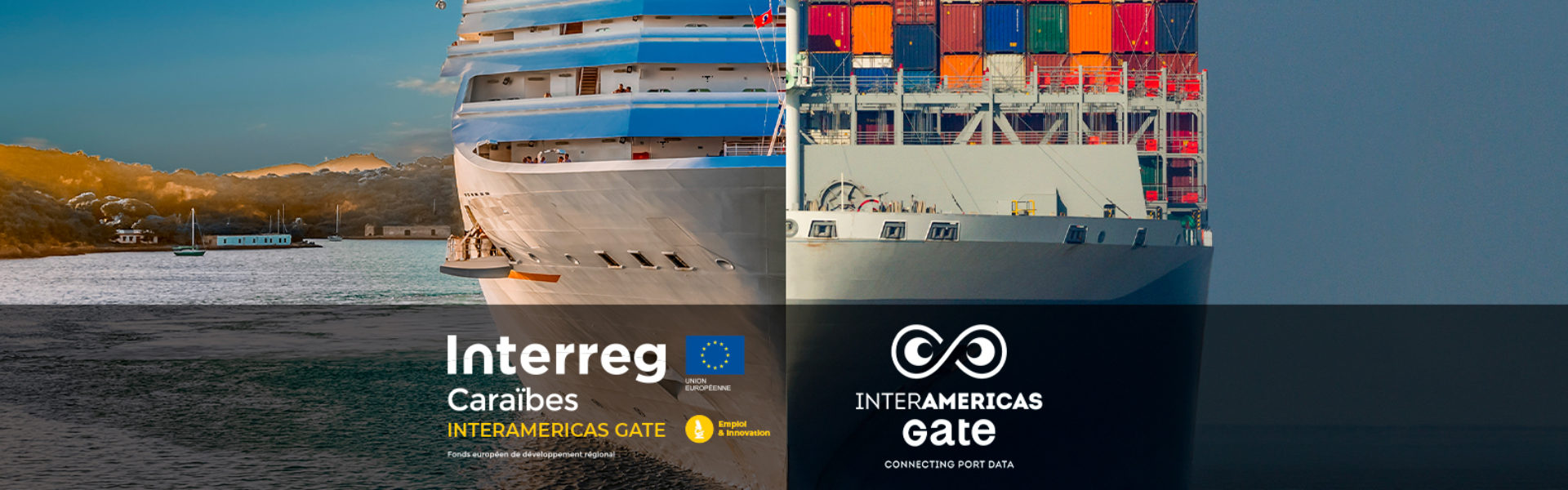 Interamericas gate - Le blog
